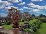 घूमने के शौकीन लोगों के लिए खूबसूरत तोहफा है मध्य प्रदेश का हाथी महल