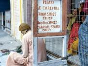 ध्यान रखें, भारत की यात्रा में ये सारी चीजें करने से बचें!