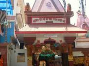चैत्र नवरात्र 2018: देवी दुर्गा के नाम भारतीय शहरों के नाम