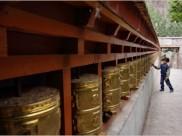 ऐतिहासिक अलची मॉनेस्ट्री के पर्यटन स्थल हैं लेह की शान