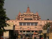 कलात्मक मंदिर और ऐतिहासिक धरोहर मथुरा
