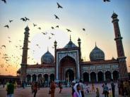 मस्जिदें, भारत की सबसे मशहूर आलीशान मस्जिदें