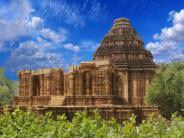 मध्य प्रदेश, खूबसूरत पर्यटन स्थलों का ख़ज़ाना है