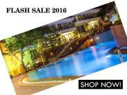 MAKEMYTRIP FLASH SALE! फ्लाइट और होटल की बुकिंग पर 400 रूपए का कैशबैक