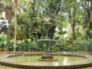दासियों का एक खूबसूरत बाग!