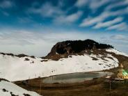 झीलों का सबसे बड़ा और अद्भुत रहस्य: पराशर झील!
