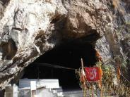 जम्मु के गुफा में भगवान शिव जी की प्राकृतिक शिवलिंग के दिव्य दर्शन!
