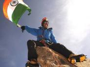 माउंट कलाम, हिमालय पर्वत की एक रहस्यमयी खोज!