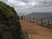 महाराष्ट्र में बड़े किले के दर्शन, विशालगढ़ किला!