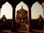 मध्य प्रदेश के राजसी महल, जिन्होंने अपने शाही ठाट-बाट और विलासिता से लिखा है एक अलग इतिहास!