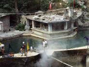 जाने! भारत के अद्वितीय गर्म पानी के झरने