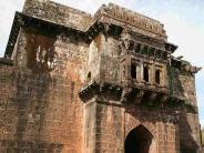 पन्हाला किला...जहां शिवाजी ने दुश्मनों के छुडाए थे छक्के