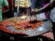 साराफा बाजार: ज्वैलरी बाजार नहीं ये है फ़ूड बाजार