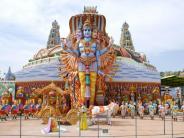 जाने भारत के पहले थीम बेस्ड  पौराणिक पार्क के बारे में?