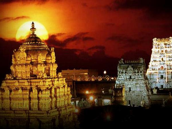भारत के सबसे धनी मंदिर,बिल गेट्स की भी दौलत हैं यहां फीकी