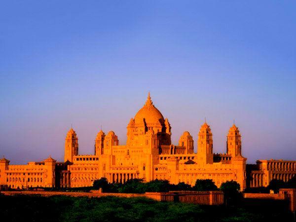 खूबसूरत जोधपुर के कुछ बेहतरीन राजसी पर्यटन स्थल