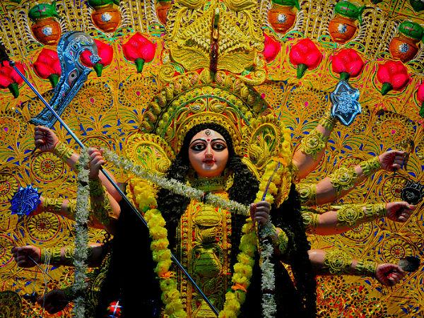 <strong></strong>कश्मीर से लेके कन्याकुमारी तक जानें कहां कहां है 'मां दुर्गा' के अलग अलग मंदिर
