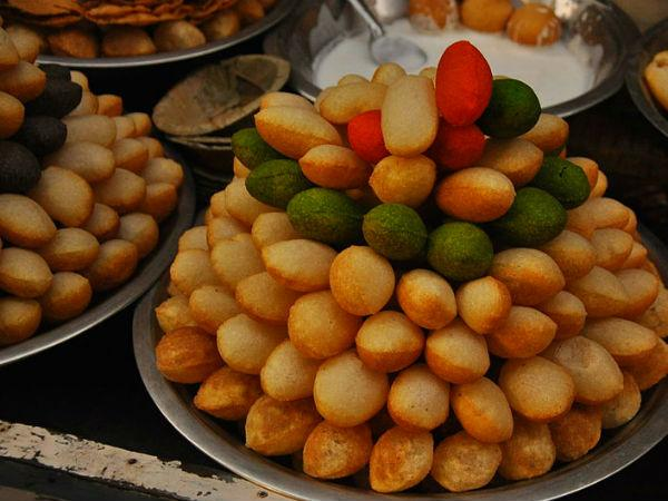 कोलकाता में अगर ये चीजें नहीं खायी तो समझिये कुछ नहीं किया...