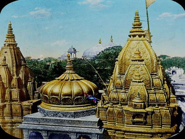 महाशिवरात्रि स्पेशल :यहां मरते हुए व्यक्ति के कान में तारक मंत्र का उपदेश देते हैं भगवान शिव