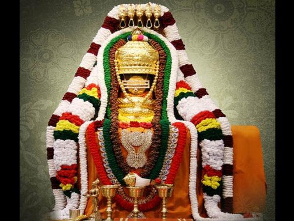 महाशिवरात्रि स्पेशल : जहां मर्यादा पुरुषोत्तम राम ने पूजा था भगवान शिव को