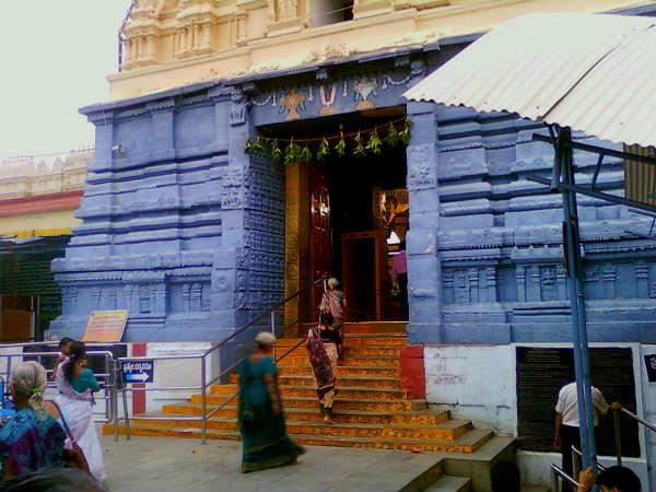<strong></strong>रामनवमी स्पेशल : शत्रु भी दे सकता है आपको ज्ञान,कुछ ऐसे थे मर्यादा पुरुषोत्तम श्री राम