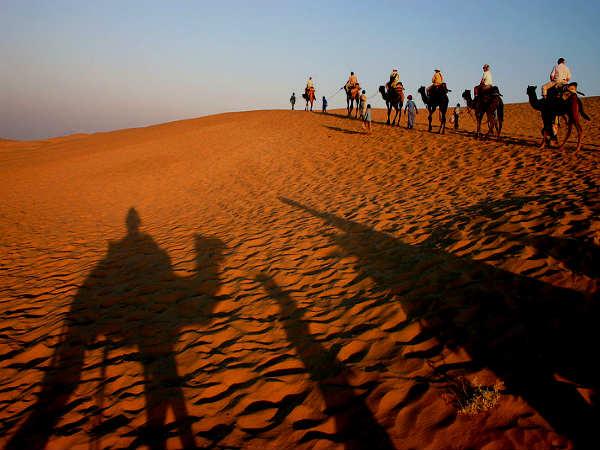 थार रेगिस्तान