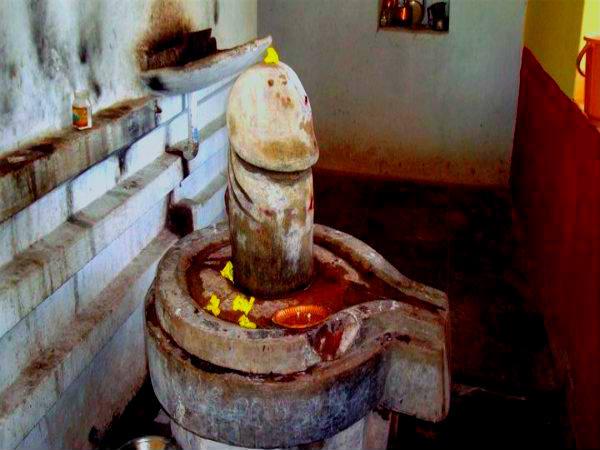भगवान शिव और देवी शक्ति के आदि-अनादि एकल रूप हैं भारत के ये शिवलिंग