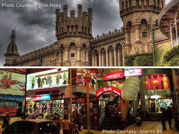 भारत के वो टॉप 7 खूबसूरत शहर जिन्हें अब दूसरे नामों से जानते हैं आप और हम