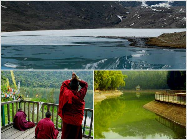 सिक्किम की वो टॉप 5 झीलें जो प्रकृति के दीवानों को करती हैं अपनी तरफ आकर्षित