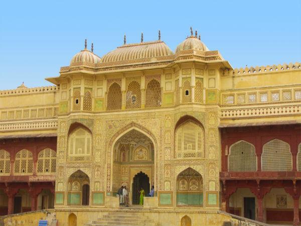 राजस्थान का 'पेरिस' जयपुर