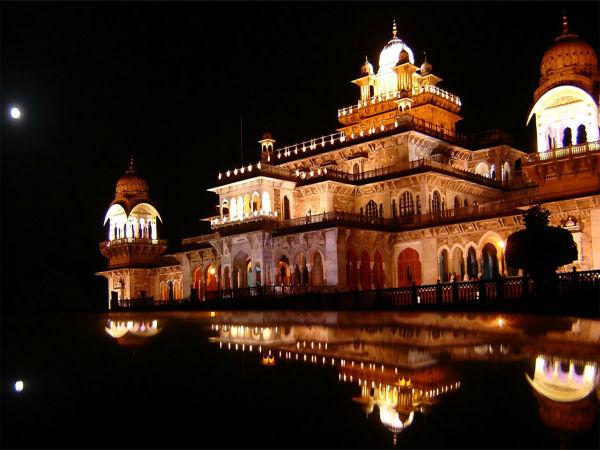 राजस्थान का स्वर्ण नगर जैसलमेर