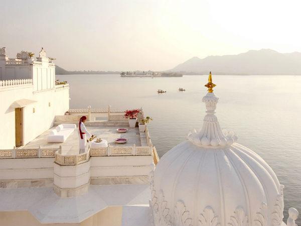भारत के 10 शानदार होटल