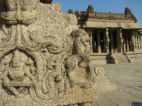 जानिए भारत के 5 दिल दहला देने वाले रहस्यमयी खंडहर