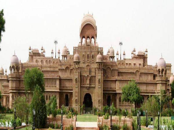 इतिहास प्रेमियों के लिए है ख़ास राजस्थान का प्रसिद्ध शहर बीकानेर