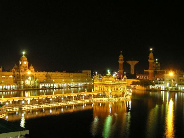 इस वेकेशन सैर करें पंजाब का ऐतिहासिक नगर अमृतसर की