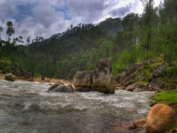 [भारत के स्विट्ज़रलैंड,अल्मोड़ा की खूबसूरत सैर!]