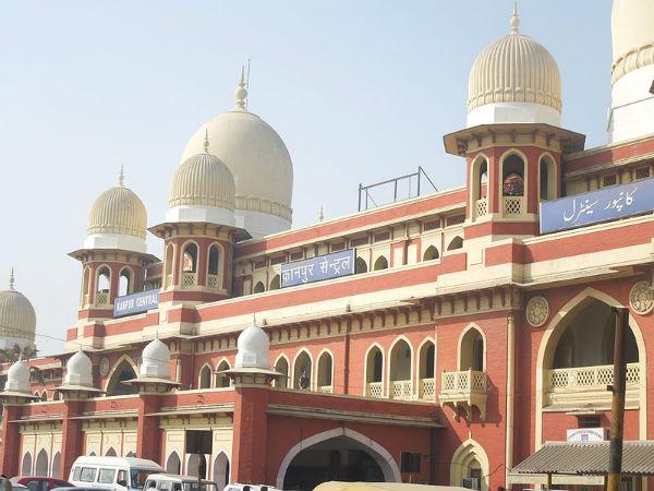 कानपुर, उत्तर प्रदेश का एक आकर्षक शहर