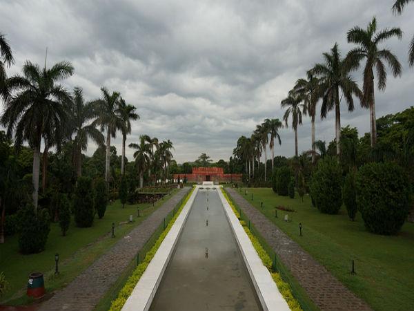 पिंजौर, हरियाणा का खूबसूरत पर्यटन स्थल