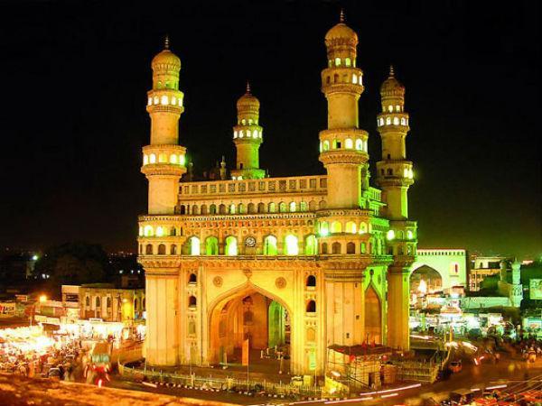 हैदराबाद मोतियों और निज़ामों का शहर