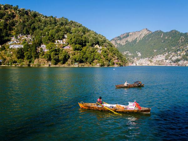 भारत के रोमांटिक हनीमून पर्यटन स्थल