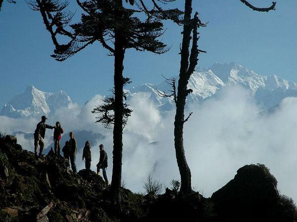 सिक्किम, प्राकृतिक प्रेमियों का एक स्वर्ग