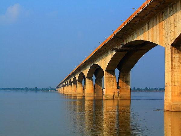 ऐतिहासिक शहर पटना के मुख्य आकर्षण