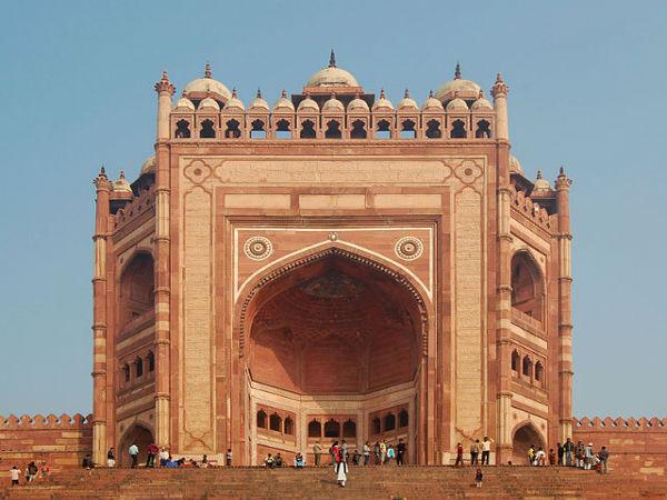 दिल्ली के आस-पास के पर्यटन स्थल