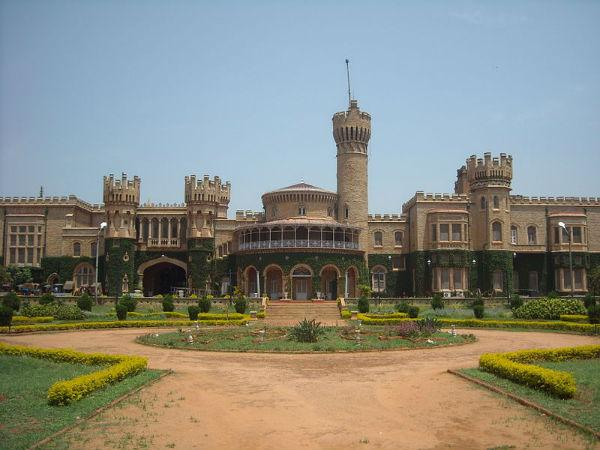 बैंगलोर के बेहद आकर्षण पर्यटन स्थल