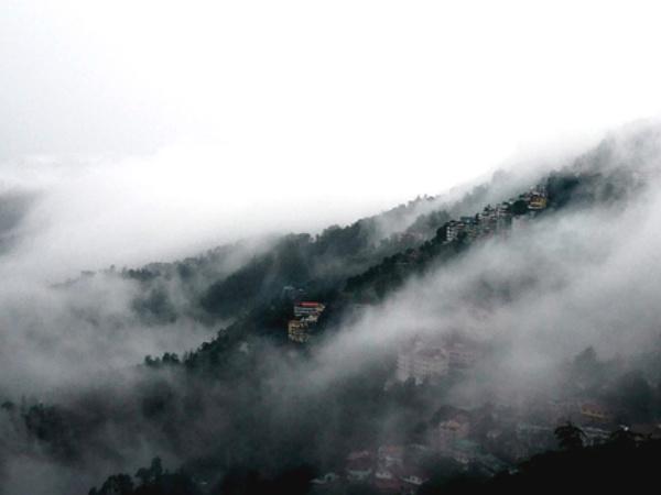 प्रकृति की गोद में बसे हिमाचल की एक सैर