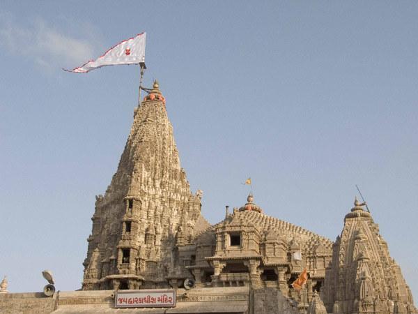 जन्माष्टमी स्पेशल! प्रसिद्ध कृष्ण मंदिर
