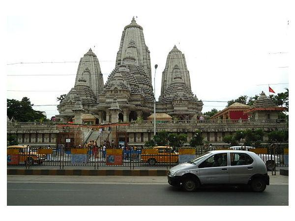 कोलकाता स्थित दर्शनीय स्थल