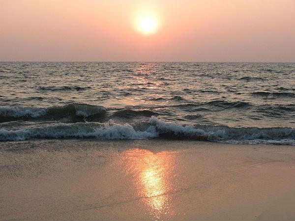 केरल के कुछ आकर्षित और खूबसूरत समुद्र तट