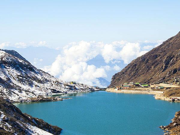 सिक्किम की हसीन वादियां