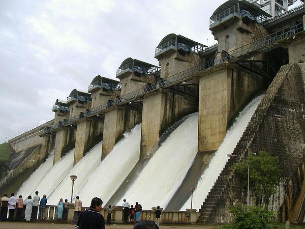 कर्नाटक के 5 प्रसिद्ध डैम